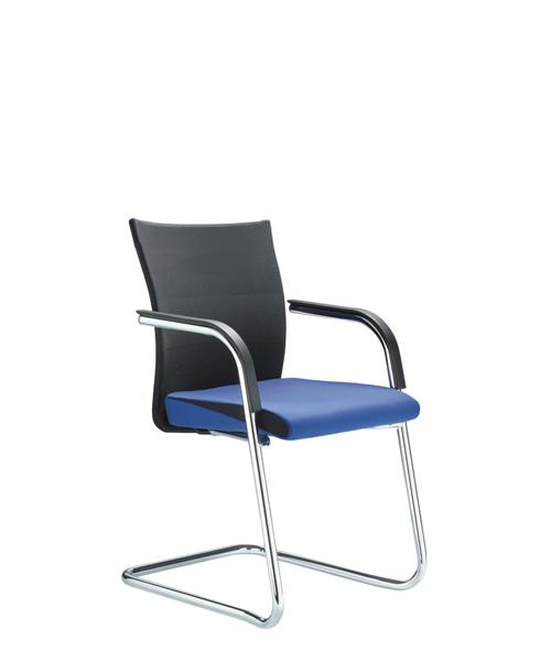 Мягкая мебель для приемных серия WAVE