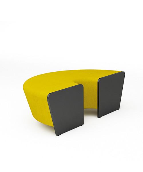 Мягкая мебель для приемных серия MAGNES2