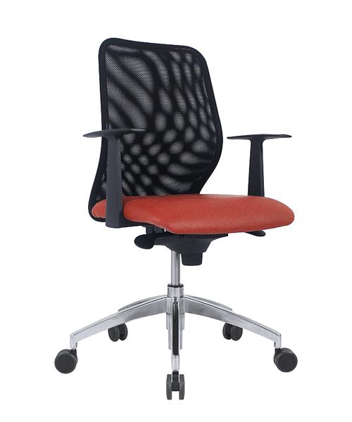 Офисные кресла серии EMO-II PERSONEL