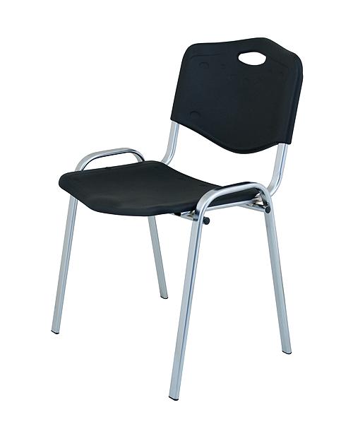 Офисные кресла серии POLY