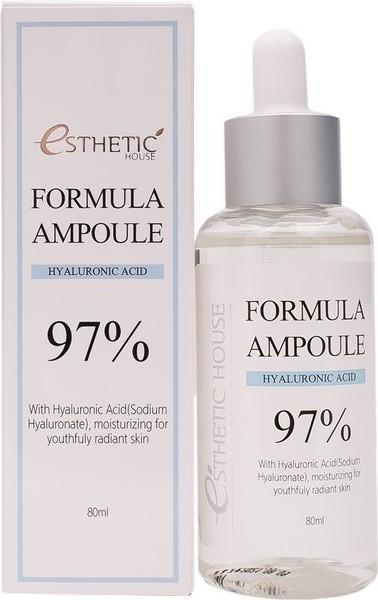 Сыворотка для лица Esthetic House Formula Ampoule Hyaluronic Acid