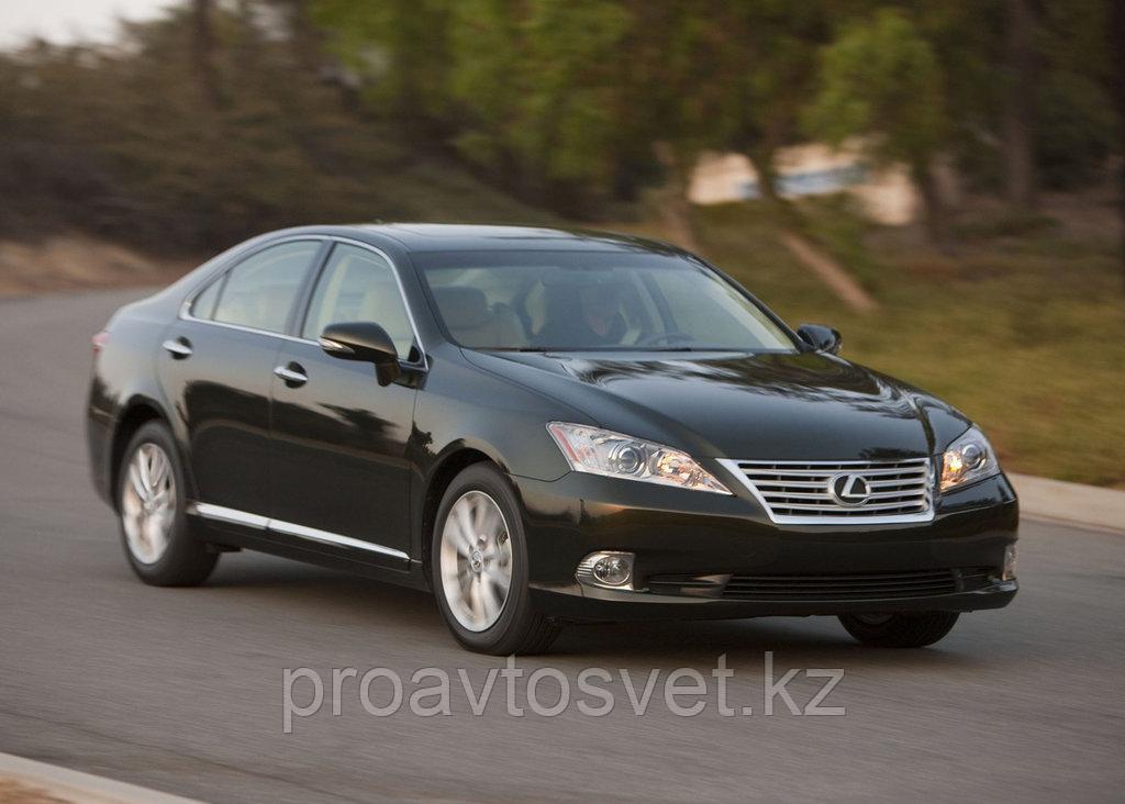 Переходные рамки на Lexus ES 2006 - 2012 Hella 3R AFS