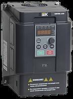 Частотные преобразователи универсальные 0,75 - 560 кВт кВт
