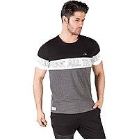 Мужская футболка Maraton - MMSS1917545TSH001