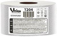 Туалетная бумага в мини рулонах Veiro Professional Comfort