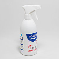 Дезинфицирующее средство на основе этанола Pomist (500мл)
