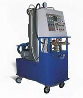 УВФ®-2000 - мобильная установка для очистки трансформаторного масла