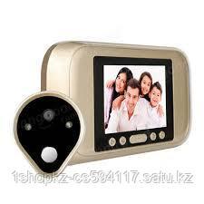 Дверной звонок A32D Digital Door Viewer HD  дверной звонок.