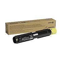 106R03746 Тонер-картридж желтый повышенной емкости/ 16,5K стр. А4 7020