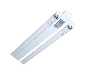 Светильник LED TUBE MX119 2x16W (без лампы) sm (MS)