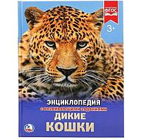 Умка / дикие кошки (энциклопедия а 4)