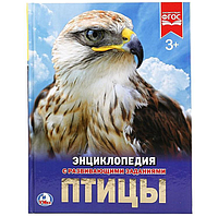 Энциклопедия - Птицы
