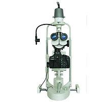 Цифровой офтальмологический микроскоп Feya FY-S350-DC с щелевой лампой