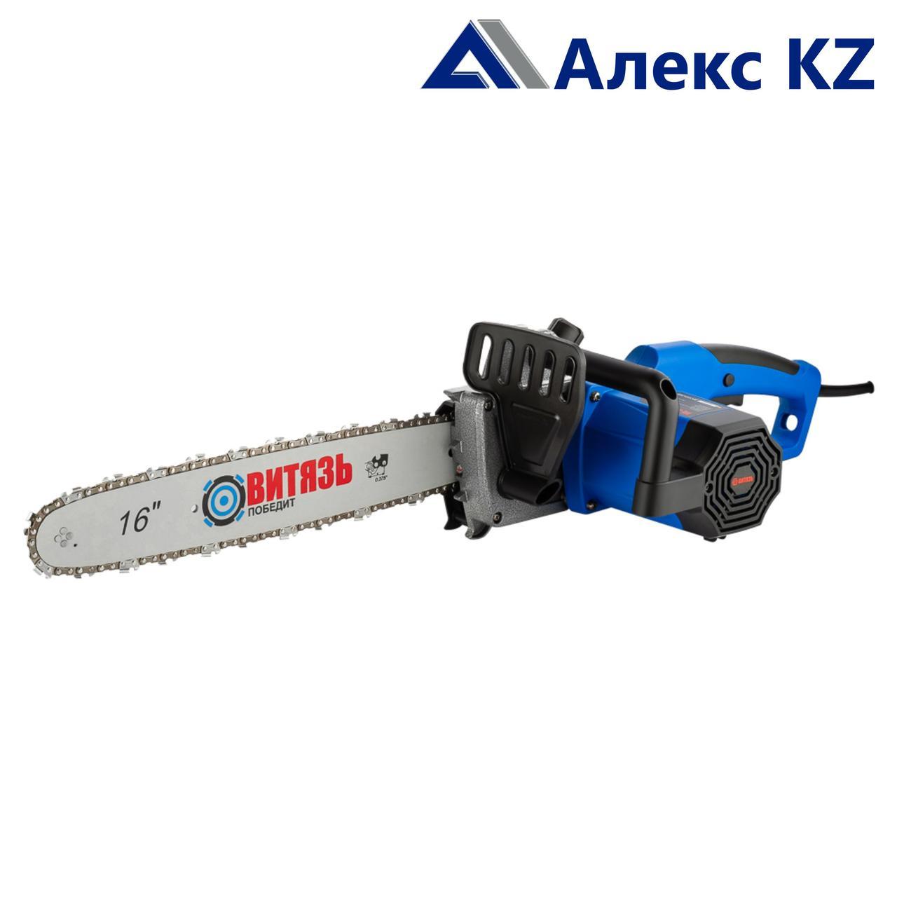 Витязь ПЦ-2200 Пила электрическая цепная