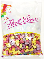 Мармелад Совята мини разноцветные Candy Plus Park Lane 1кг (Чехия)