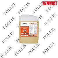 Промышленное графитоудаляющее средство LAVR PL-301, 200л