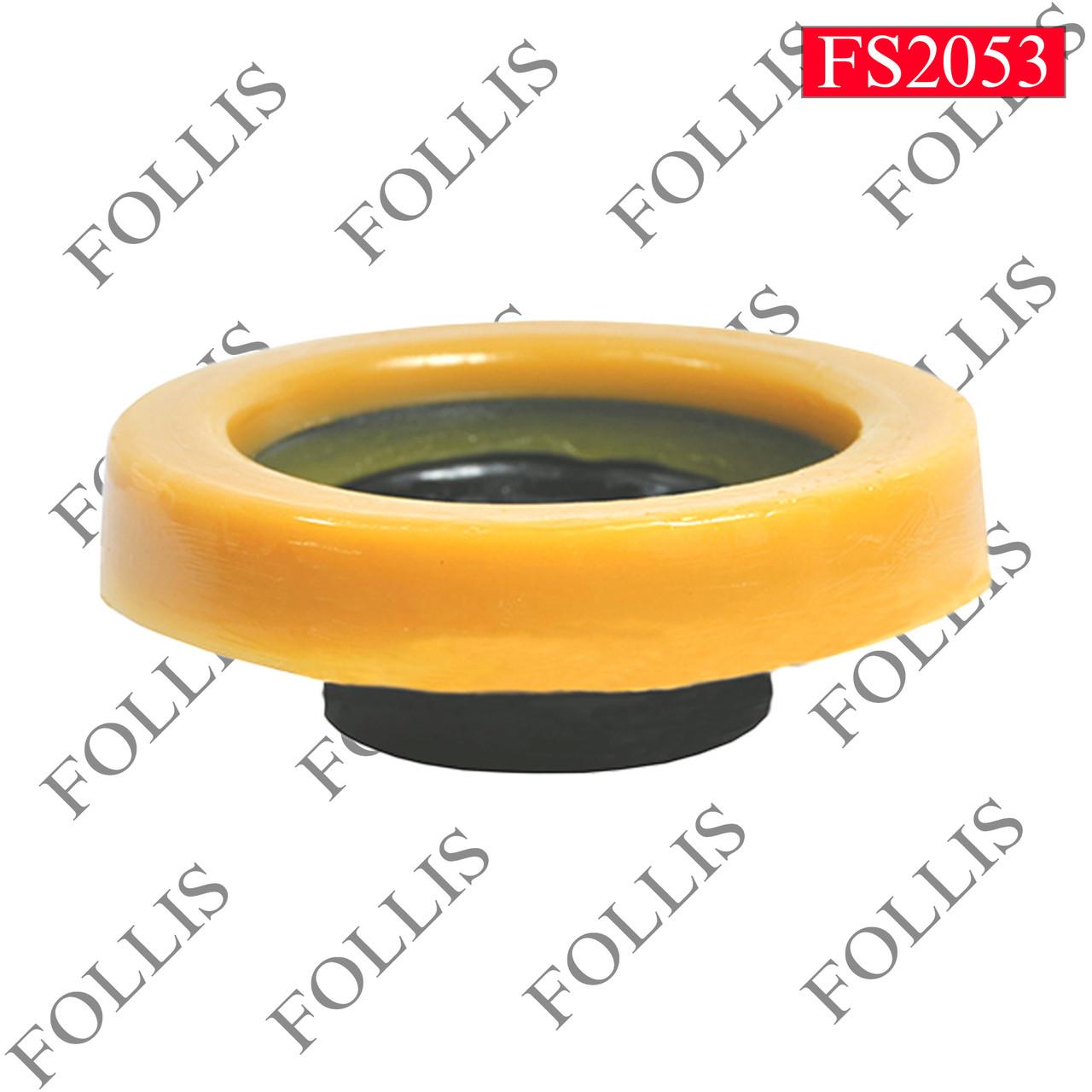 Резиновая прокладка желтый