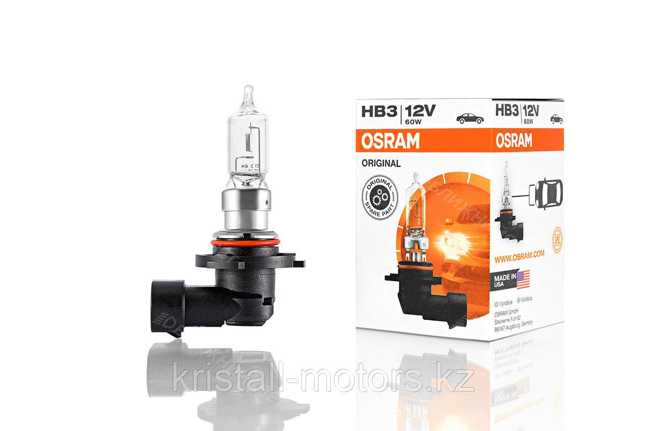 Лампа OSRAM HB4 ORIGINAL LINE