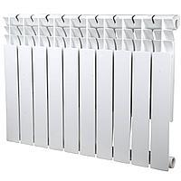 Радиатор алюминий  8 секций