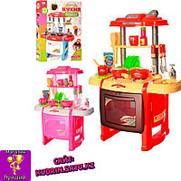 Детский игровой набор кухня с водой модель: NO.WD-P15