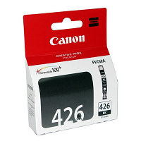 Картридж Canon-CLI-426-Струйный-черный-
