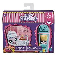 Littlest Pet Shop ИГРОВОЙ НАБОР ГРУМИНГ-САЛОН ДЛЯ ПЕТОВ