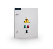 Шкаф управления технологическими установками серии DOL