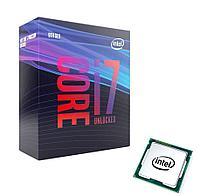 Процессор Intel Core i7 9700K 3,6 GHz (4,9GHz) BOX (Без кулера)