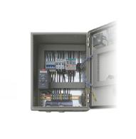 Шкаф управления технологическими установками серии StFC