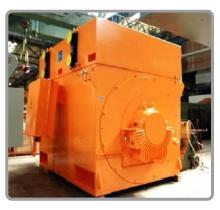 Высоковольтный силовой двигатель VEM для металлургии, строительства, горного дела, до 42 МВт