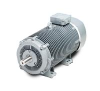 Рольганговый двигатель 0,5 - 500 кВт для металлургии