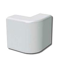 DKC 01808 NEA 80x40 Угол внешний неизменяемый (90°) /