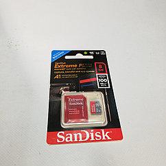 Карта памяти SanDisk Extreme Plus 8Gb