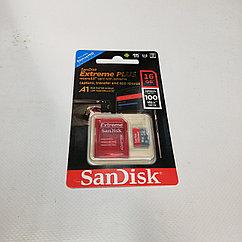 Карта памяти SanDisk Extreme Plus 16Gb
