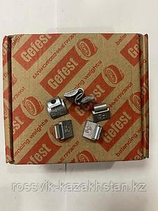 Грузики для стальных дисков(со скобой)