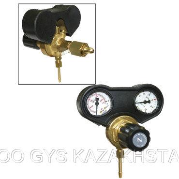 Газовый редуктор (30 л/мин.) - Франция, фото 2
