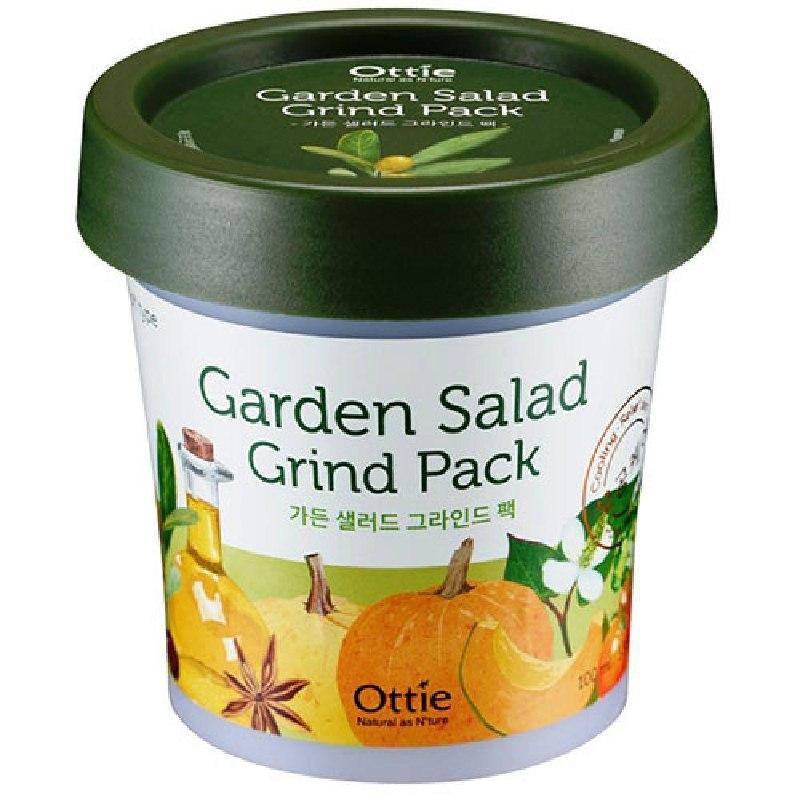 Ottie Garden Salad Grind Pack