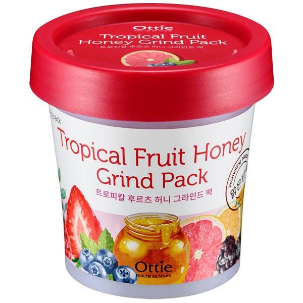 Ottie Tropical Fruit Honey Grind Pack