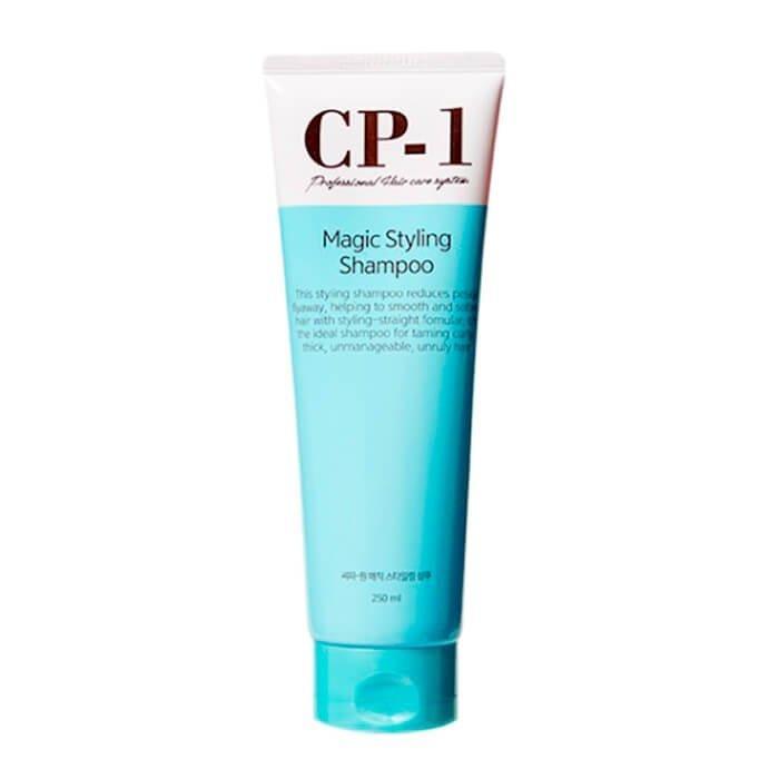Esthetic House Шампунь для непослушных волос CP-1 Magic Styling Shampoo 250 мл