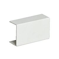 Переходник/тройник, РУВИНИЛ, ПРХ-40х25, Для РКК-40х25, с возможностью отвода, Белый, (20 штук в паке