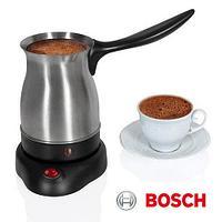 Турка электрическая для молотого кофе BOSCH BS-166