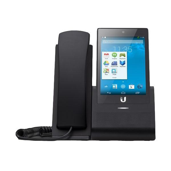 VoIP видеотелефон Ubiquiti Unifi UVP