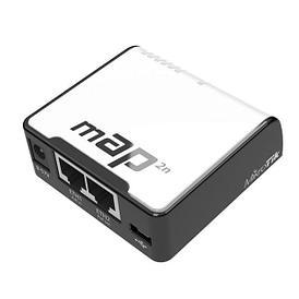 Wi-Fi Роутер MikroTik RouterBoard mAP-2nD