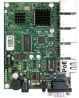 Плата MikroTik RB450G