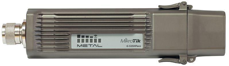 Точка доступа MikroTik Metal 52 ac, фото 2