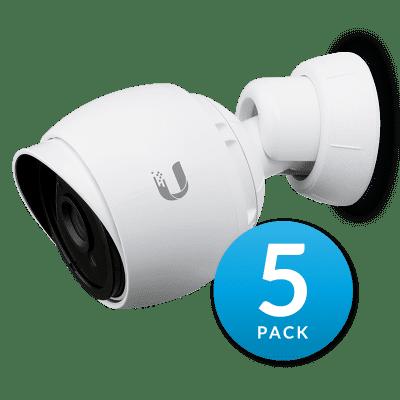 IP-камера Ubiquiti UniFi G3 (упаковка 5 шт), фото 2