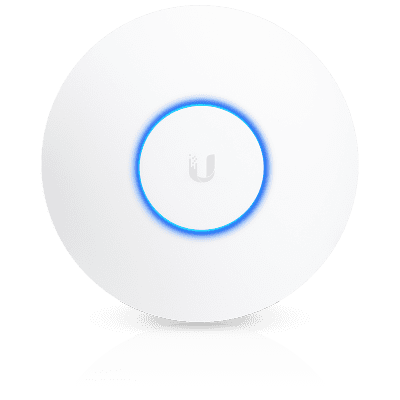 Точка доступа Ubiquiti UniFi AC HD