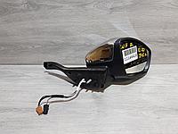 1611240980 Зеркало правое для Peugeot 208 2012-2019 Б/У