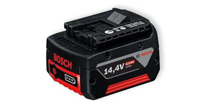 Аккумулятор GBA 14,4 В 4,0 А*ч M-C Professional