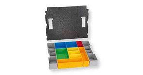 Контейнеры для хранения мелких деталей L-BOXX 102 inset box set 12 pcs Professional
